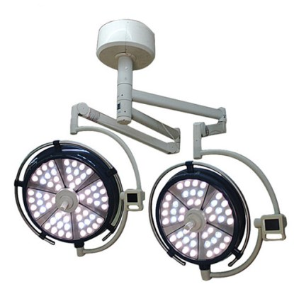 JQ-LED700/700 FDA operating lamp 160,000lux+160,000lux