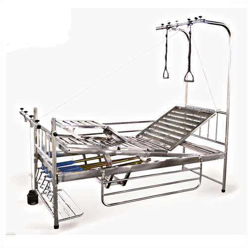 JQ-A37-3 orthopedic traction bed fracture bed