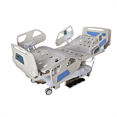 JQ-FG-5 Electric seven function hospital bed