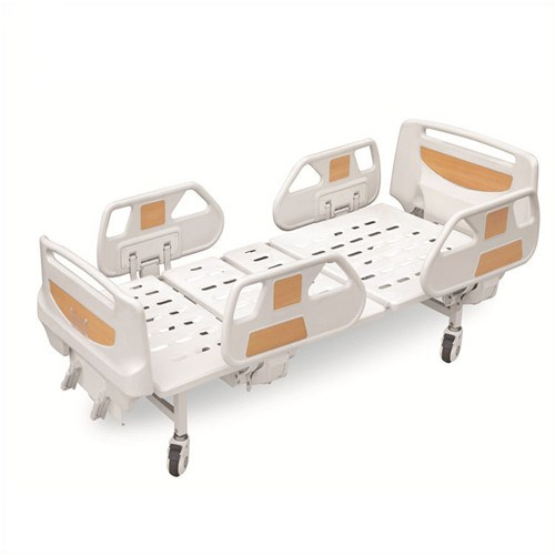 JQ-917  manual 2 function sick patient bed
